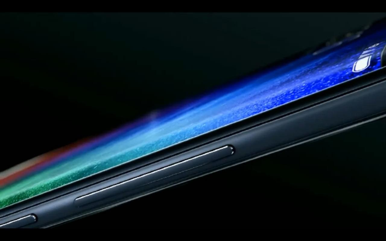 Xiaomi Mi Note 2 ra mắt: màn cong, Snapdragon 821, RAM 6GB, camera 22,5MP