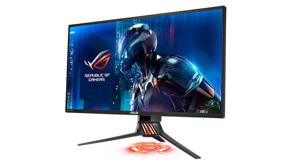 Ra mắt Asus Swift PG258Q