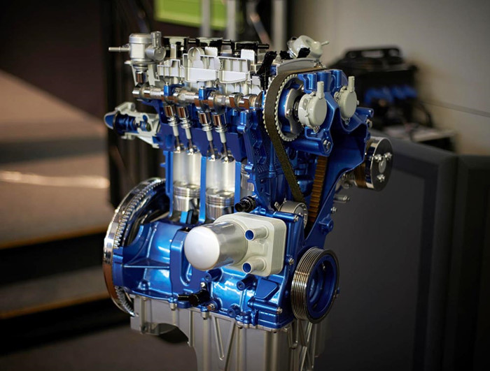 "Động cơ Ferrari V8 Turbo đạt giải ""International Engine of the Year 2016"" - ảnh 3"