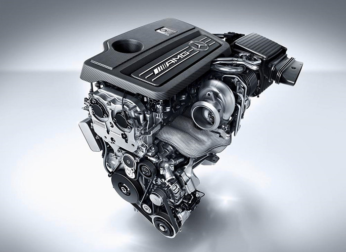 "Động cơ Ferrari V8 Turbo đạt giải ""International Engine of the Year 2016"" - ảnh 5"