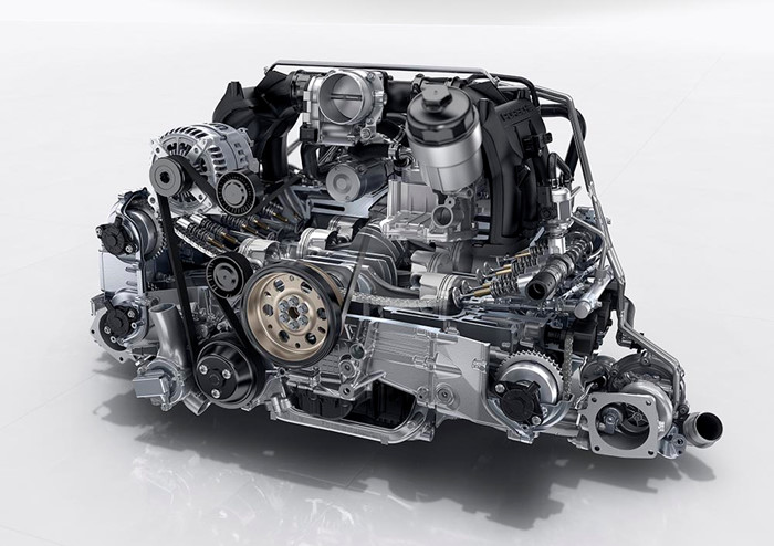 "Động cơ Ferrari V8 Turbo đạt giải ""International Engine of the Year 2016"" - ảnh 7"